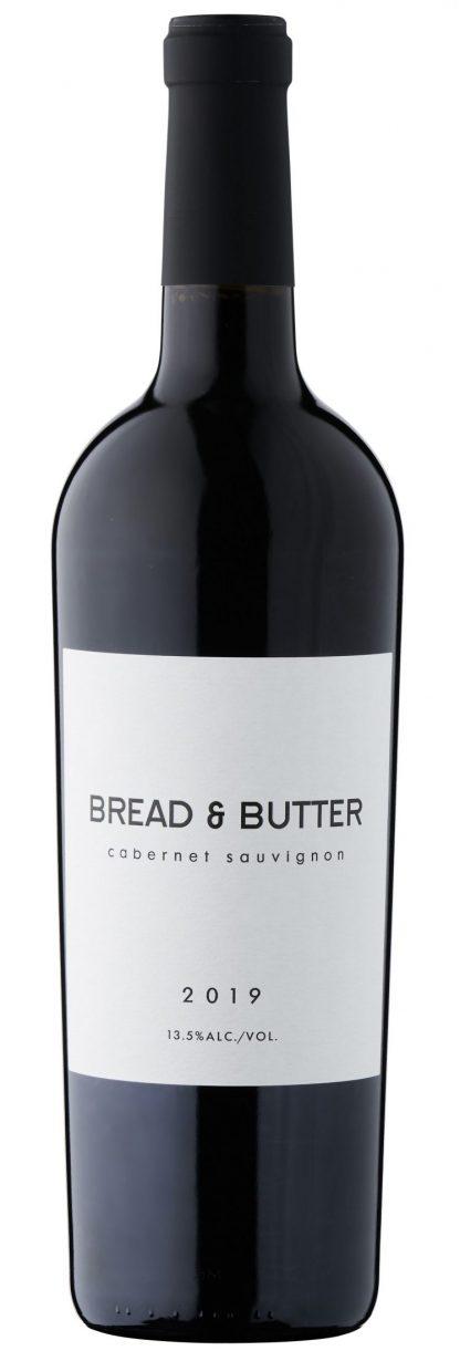 Bread & Butter - Cabernet Sauvignon 2019