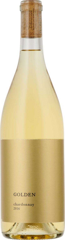Golden Winery - Golden Chardonnay 2016