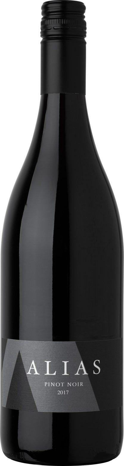 Alias - Pinot Noir 2017