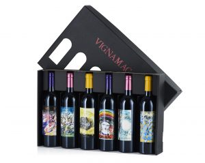 Vignamaggio - Wine Obsession 2013