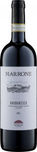 Marrone - Barbaresco DOCG 2015