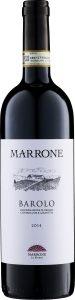 Marrone - Barolo DOCG 2014