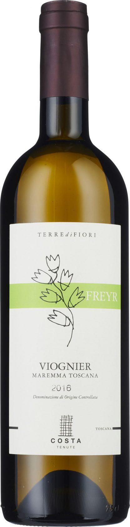 Costa Tenute - Freyr Viognier 2016