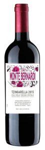 Monte Bernardi - Tzingarella 2015