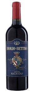 """Barone Ricasoli - Chianti Classico """"Brolio Bettino"""" magnum 2015"""