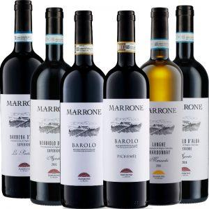 Marrone smagekasse - Level 2