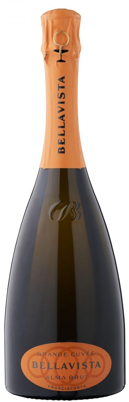 Bellavista - Alma Gran Cuvée Brut Franciacorta