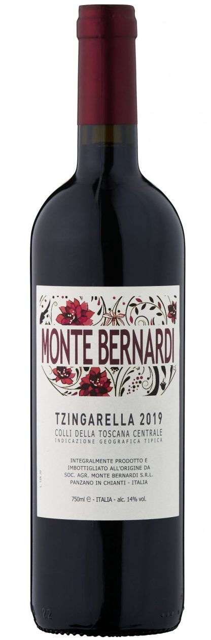 Monte Bernardi - Tzingarella 2019