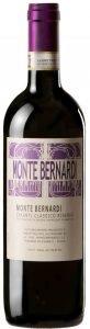 Monte Bernardi - Chianti Classico Riserva 2015