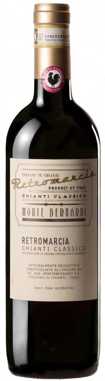 Monte Bernardi - Retromarcia 2016