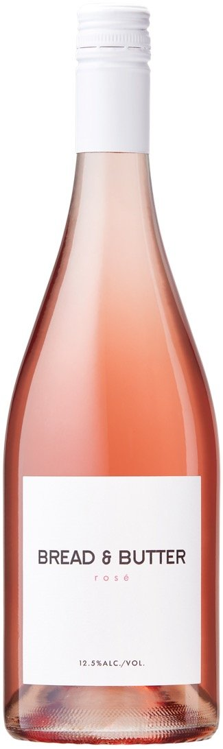 Bread & Butter - Rosé 2018