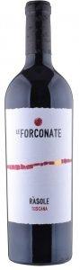 Le Forconate - Ràsole 2016