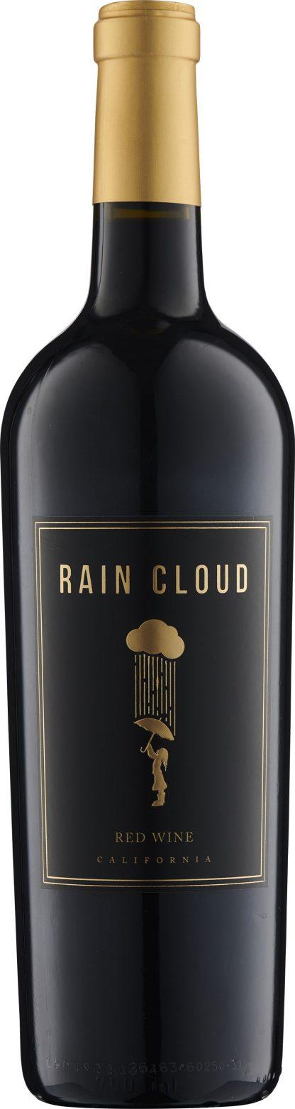 Rain Cloud - Red Blend 2016