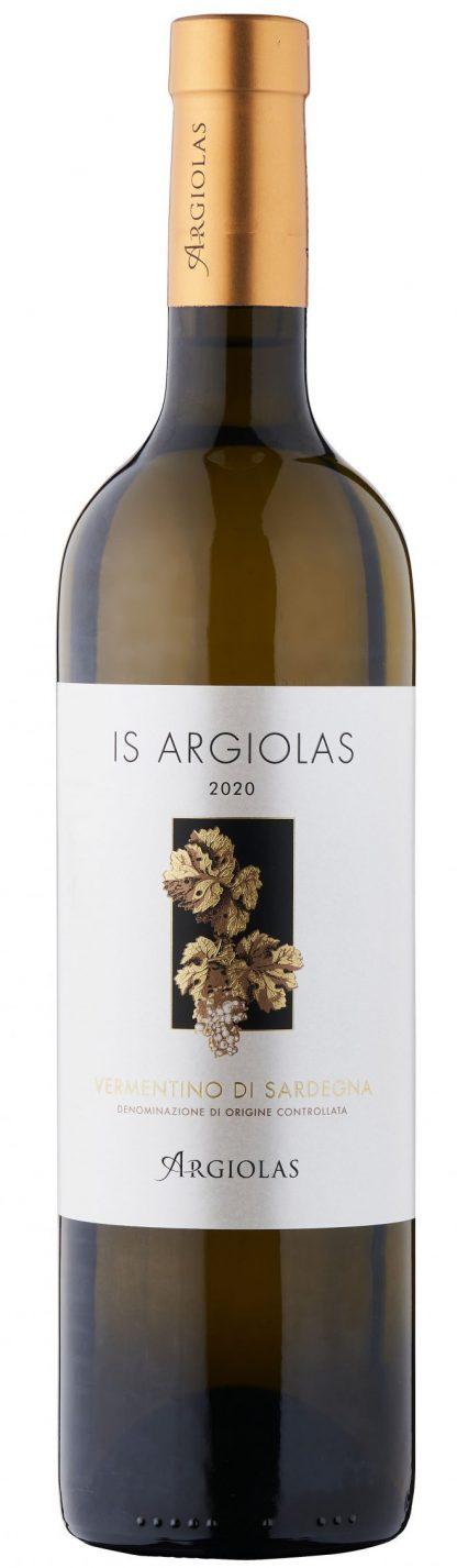 Argiolas - Is Argiolas Vermentino 2020