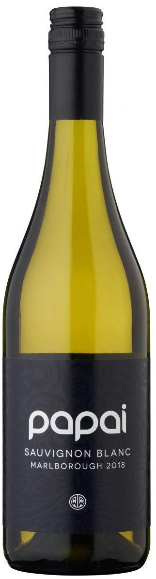 Whãnau Winery - Papai Sauvignon Blanc 2018