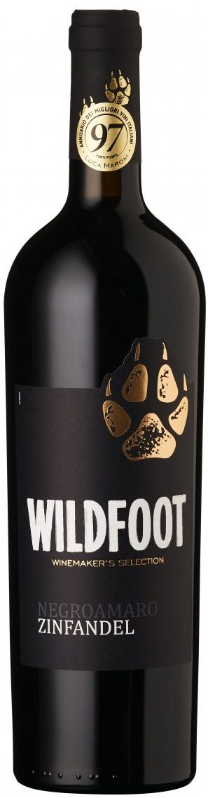 Wildfoot - Negroamaro Zinfandel Winemaker's Selection 2017