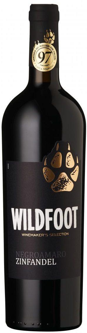 Wildfoot - Negroamaro Zinfandel Winemaker's Selection 2017
