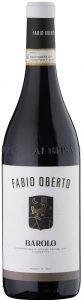 Fabio Oberto - Barolo 2015