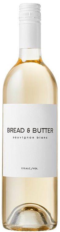 Bread & Butter - Sauvignon Blanc 2019