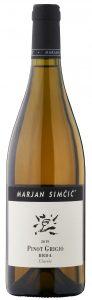 Marjan Simčič - Pinot Grigio Classic 2019
