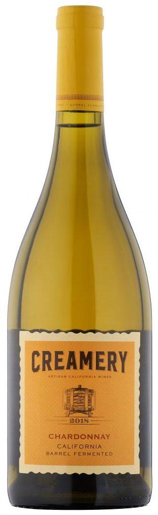Creamery - Chardonnay 2019