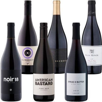 Pinot Noir - Smagekasse