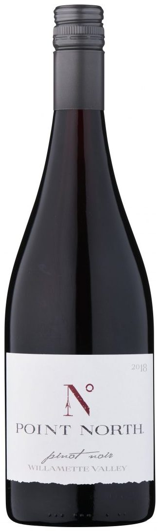 Sean Minor - Point North Pinot Noir 2018