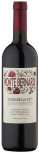 Monte Bernardi - Tzingarella 2018