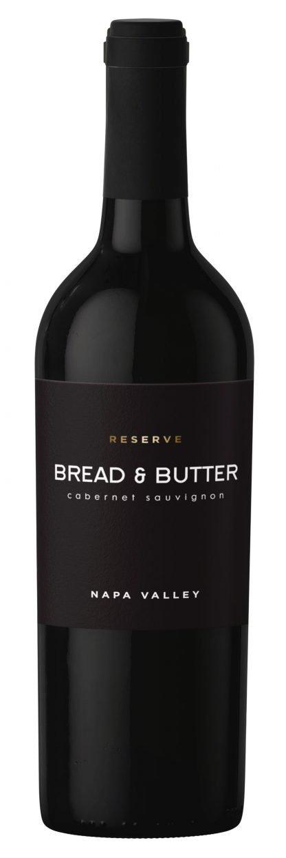 Bread & Butter - Cabernet Sauvignon Reserve 2018