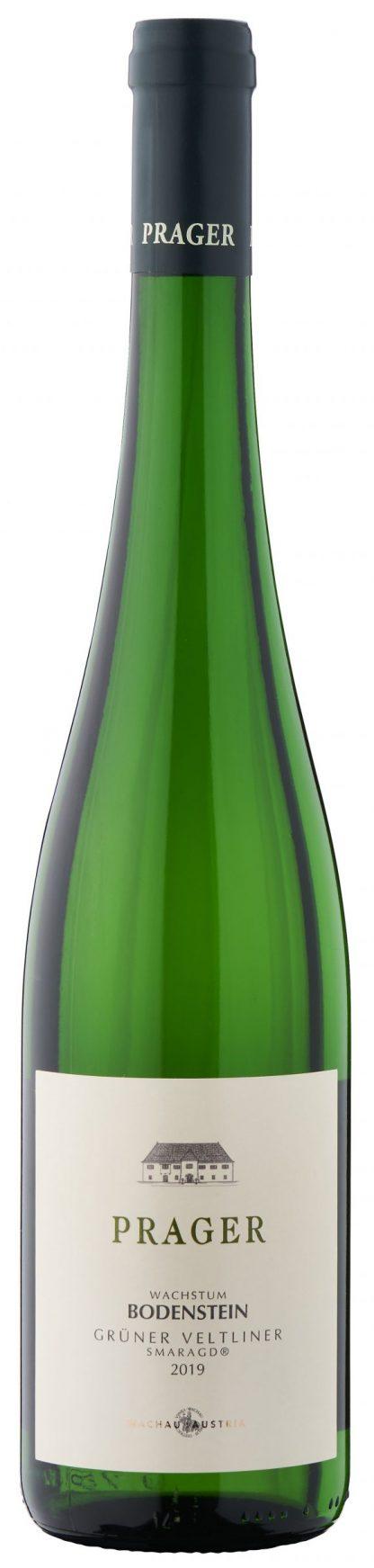 Prager - Grüner Veltliner Smaragd Wachstum Bodenstein 2019