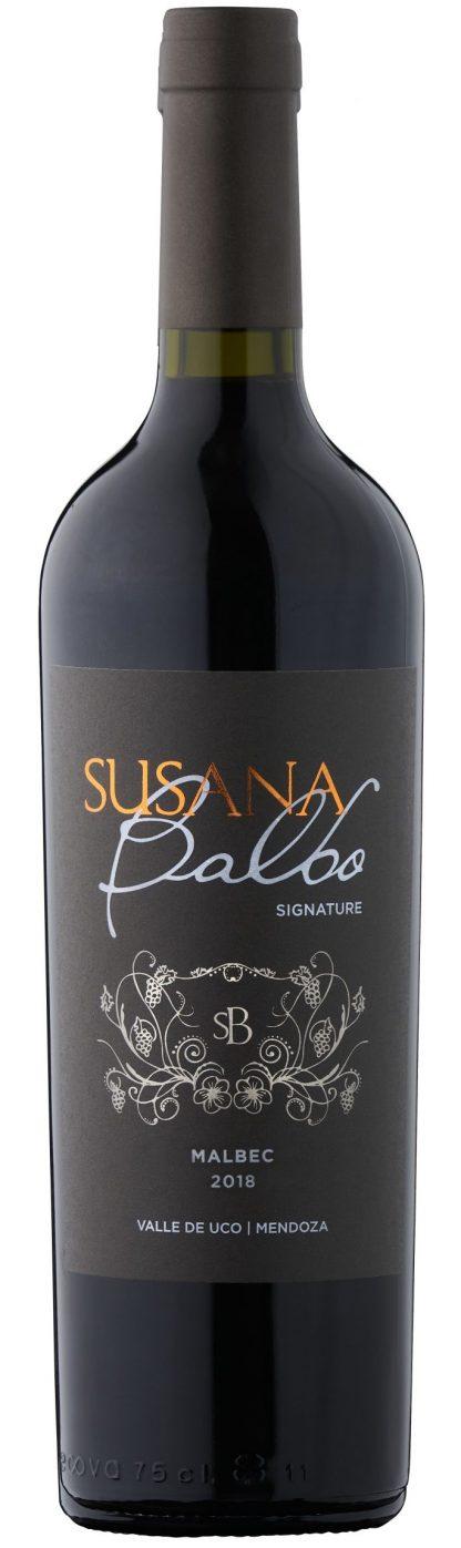 Susana Balbo - Malbec 2018