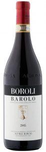 Boroli - Barolo 2015