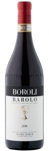 Boroli - Barolo 2016