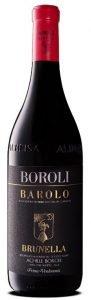 Boroli - Barolo Brunella 2016