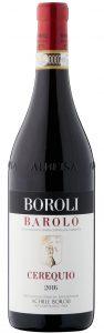 Boroli - Barolo Cerequio 2016