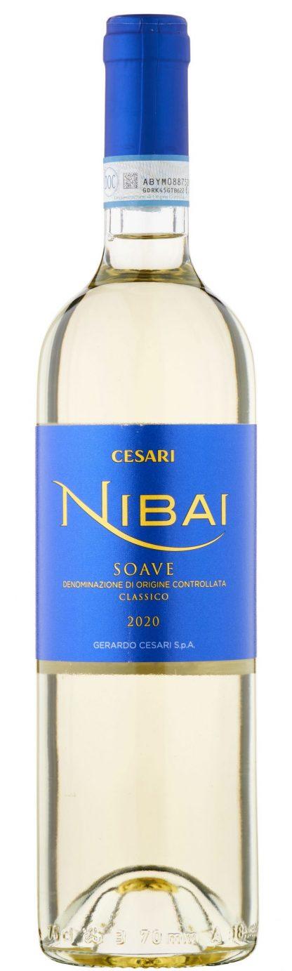 Cesari - Nibai Soave 2020