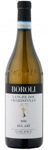 Boroli - Langhe Chardonnay Bel Ami 2019