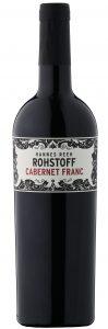 Hannes Reeh - Rohstoff Cabernet Franc 2018