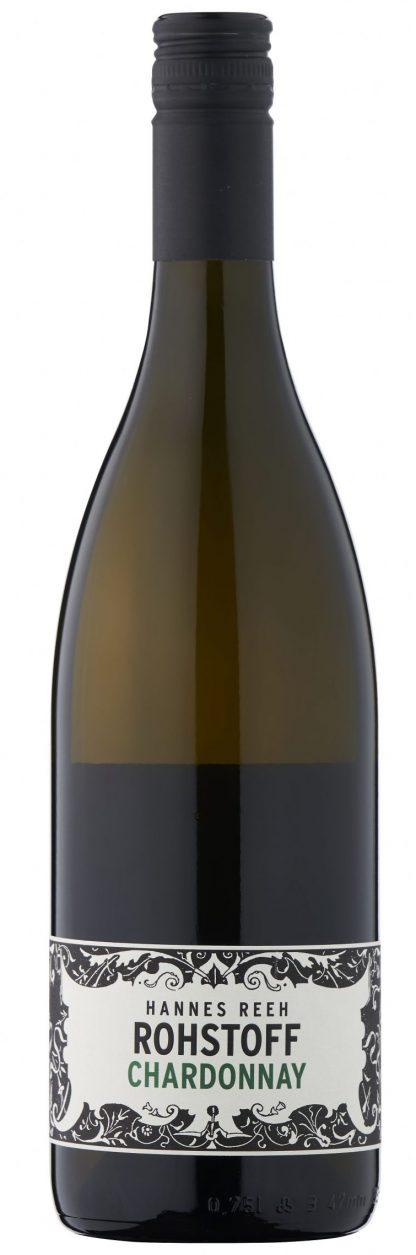 Hannes Reeh - Rohstoff Chardonnay 2018