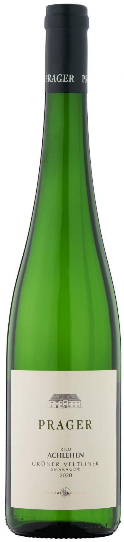 Prager - Grüner Veltliner Smaragd Ried Achleiten 2020