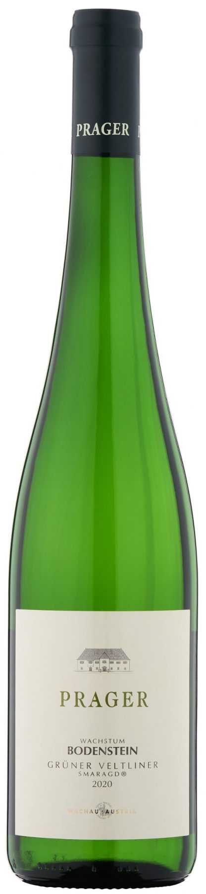 Prager - Grüner Veltliner Smaragd Wachstum Bodenstein 2020