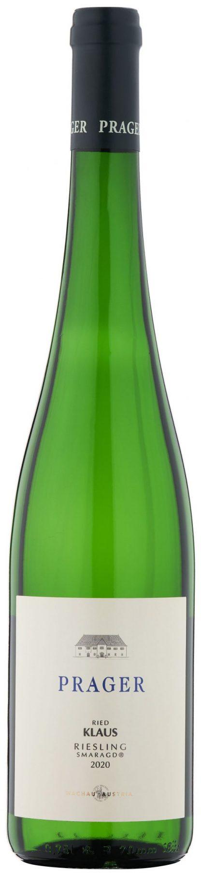 Prager - Riesling Smaragd Ried Klaus 2020