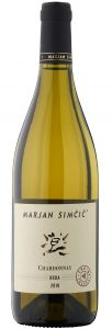 Marjan Simčič - Chardonnay Cru Selection 2018