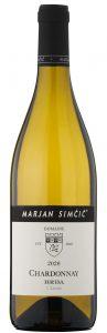 Marjan Simčič - Chardonnay Classic 2020