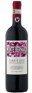 Monte Bernardi - Sangió Chianti Classico 2019